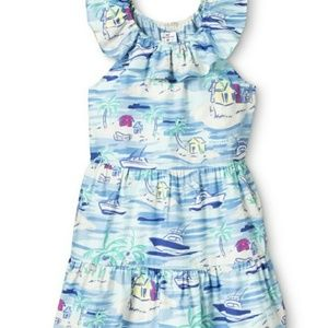 Vineyard Vines for Target Girls NWT Dress